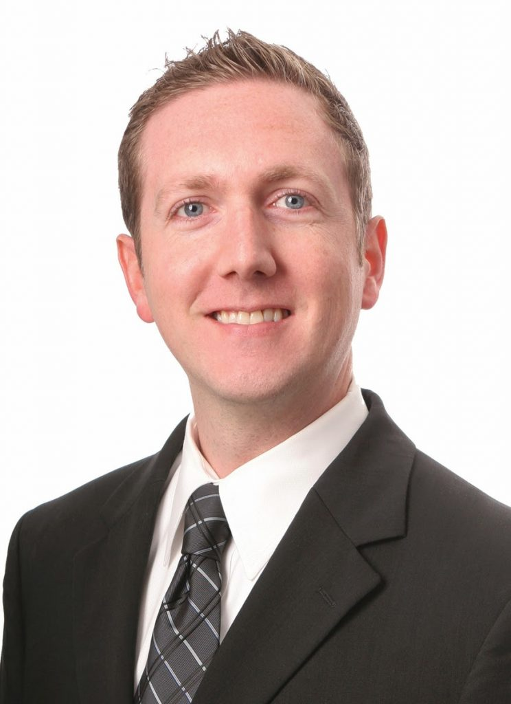 Ryan Westhoff, Dentons US LLP