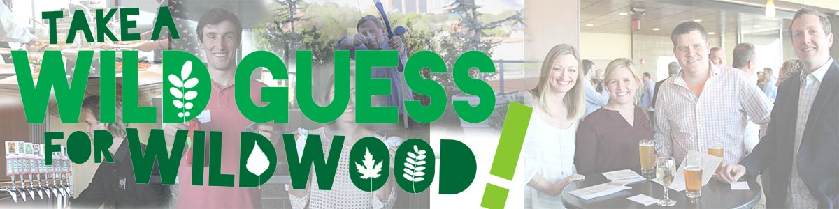 Register for Take a Wild Guess!
