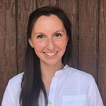 Jane Blakeley, Community Engagement Manager