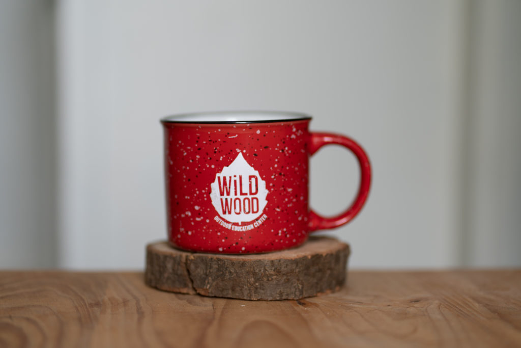 Wild at Heart Camp Mug