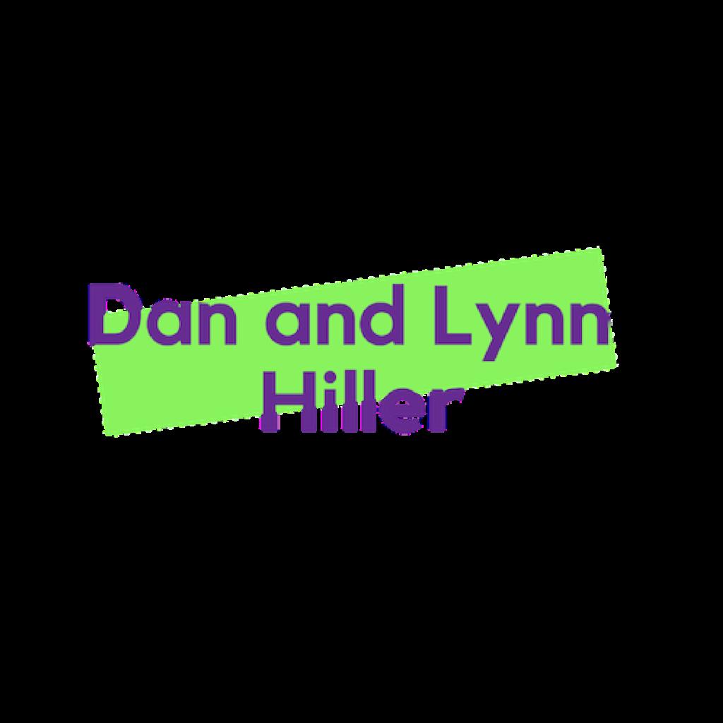 Dan and Lynn Hiller