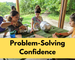 problem-solving confidence