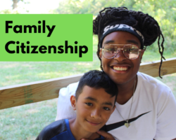 Family Citizenship