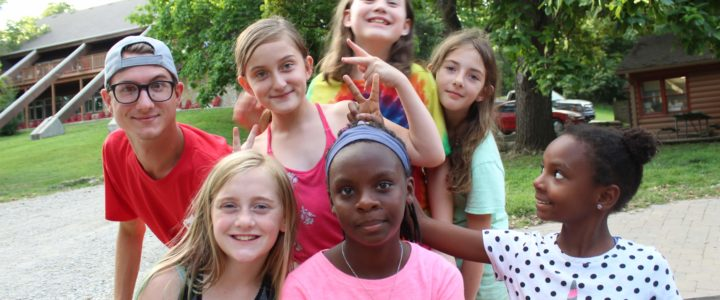 Trauma-Informed Care Matters at Camp–Here's Why