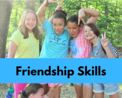 friendship skills
