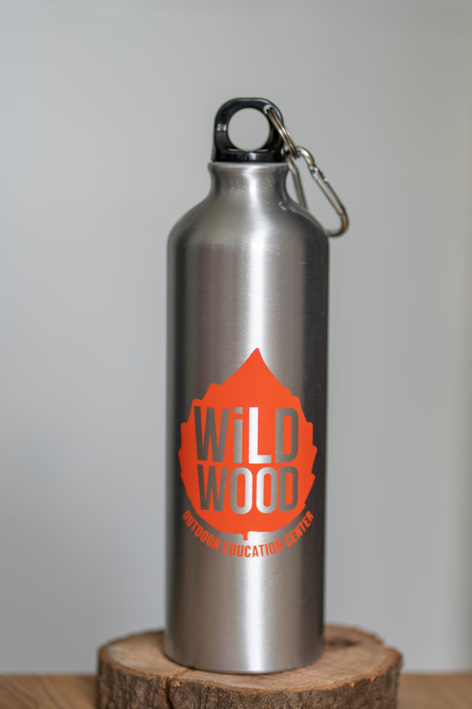 Wildwood Stainless Steel Water  Bottle