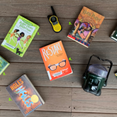 Camp Reads