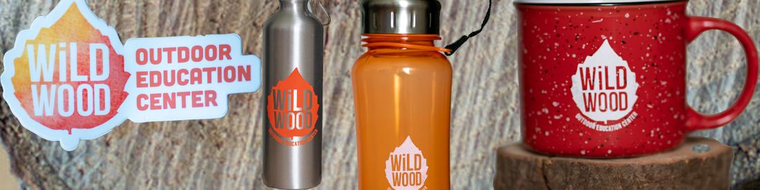 Get your Wildwood gear!