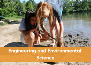 Engineering and Environmental Science