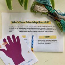 What's In A Friendship Bracelet?